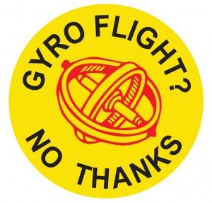 No-Gyros